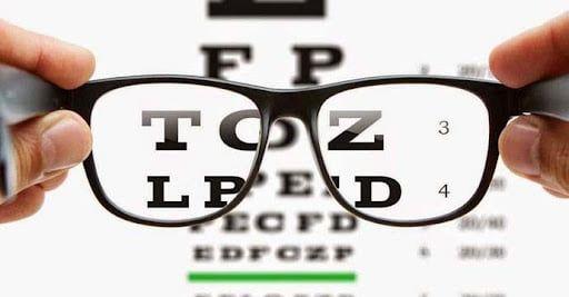 Campaña de salud visual